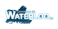 Logo Commune de Waterloo
